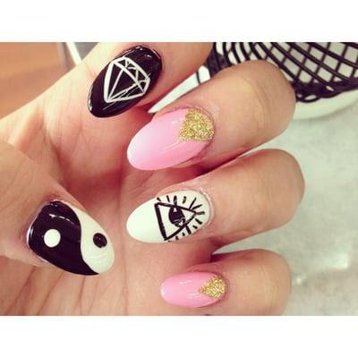 Classy Nails - Nail Salons - Berkeley, CA - Reviews ...