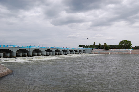 Have you Heard of Kallanai Dam, the Fourth Oldest Dam in the World? | Voyager