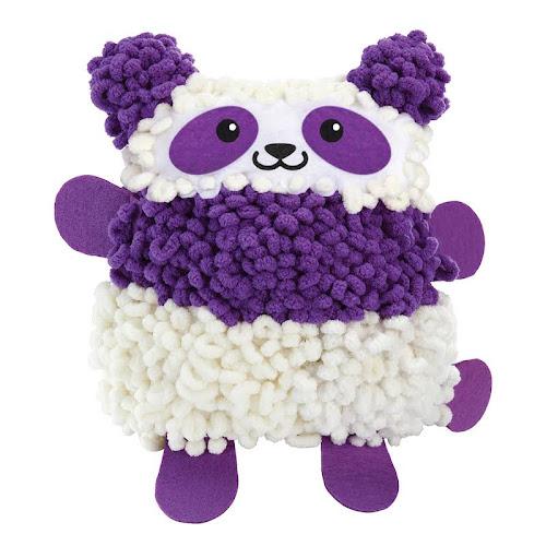 Alex- Loopies- Panda