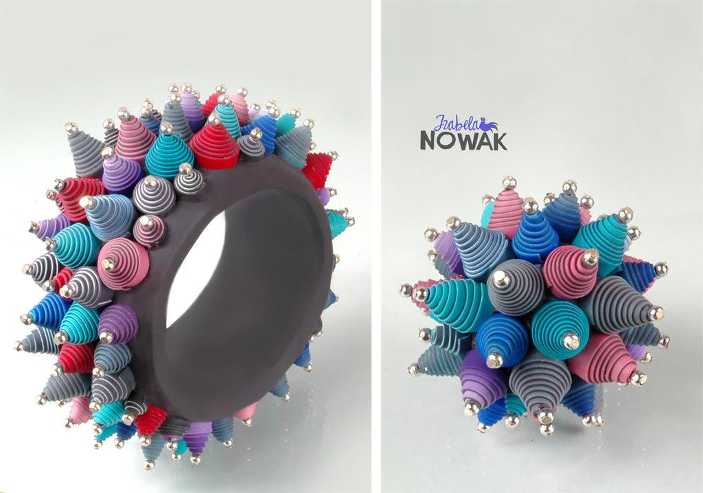 Galaxy Bracelet / Supernova Pendant