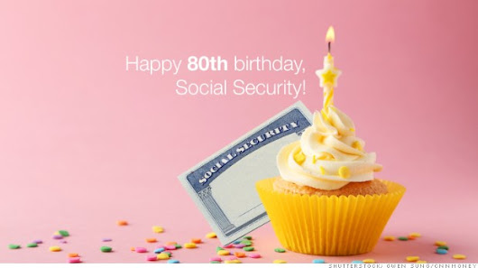 9 things to know about Social Security as it turns 80