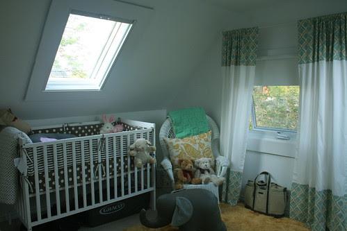 Nursery - May 31, 2011