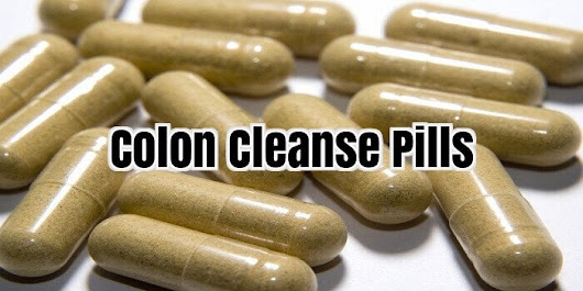 Colon Cleanse Pills - Do They Actually Work?