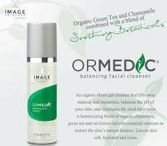 Ormedic Balancing Facial Cleanser Skinology Skincare Llc