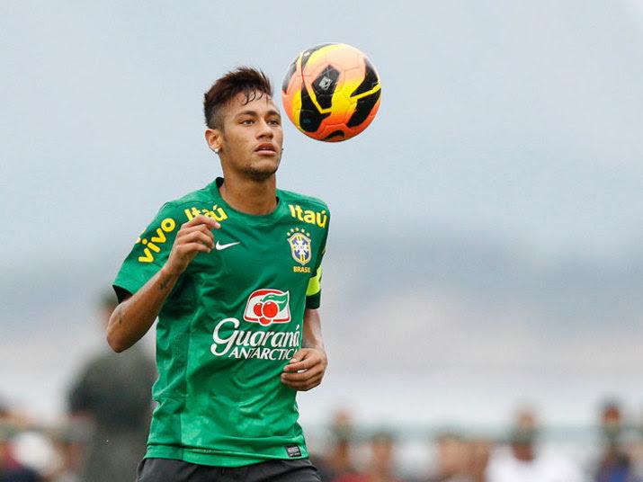 O Barcelona divulgou em seu site oficial a programação para a apresentação de Neymar da Silva Santos Júnior, na próxima segunda-feira (3), na Espanha