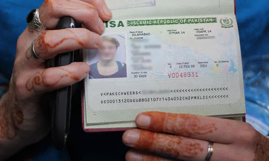 NADRA to Establish Centralized Online Visa System for Pakistan