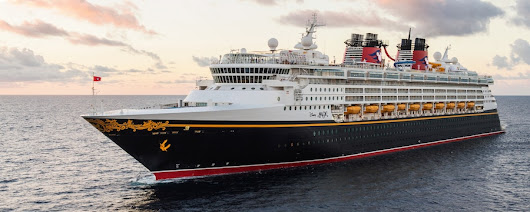 Disney Magic | Ships | Disney Cruise Line