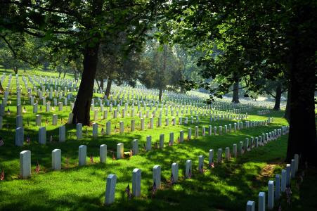 Memorial Day in the United States