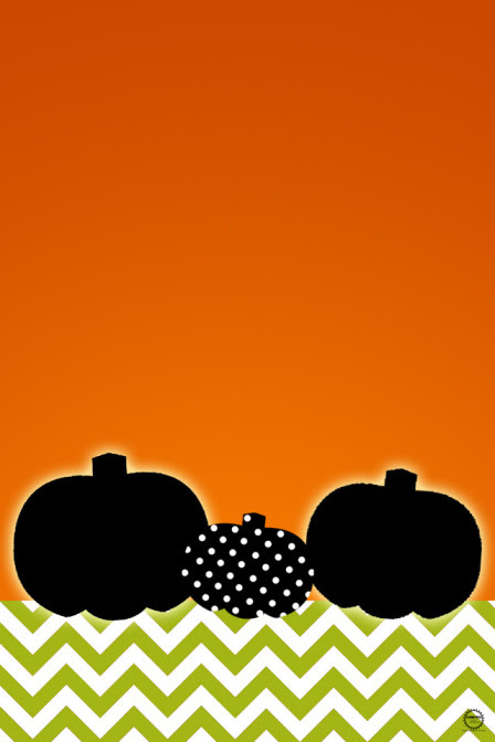 Cute Halloween iPhone Wallpaper  WallpaperSafari