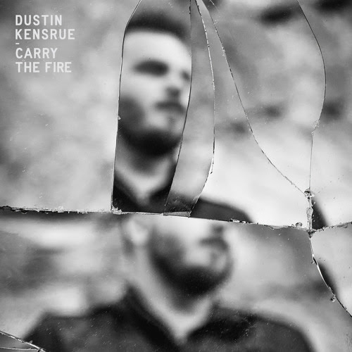 Dustin Kensrue - Back to Back