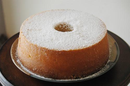 Kentucky Butter Cake 3