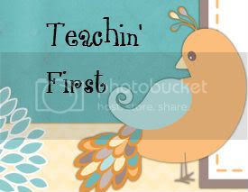 Teachin' first