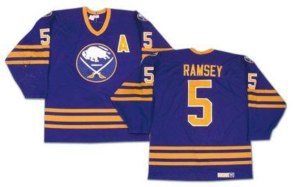 Buffalo Sabres 86-87 jersey, Buffalo Sabres 86-87 jersey