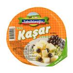 Tahsildaroglu Piknik Taze Kasar Peyniri Kashkaval Cheese