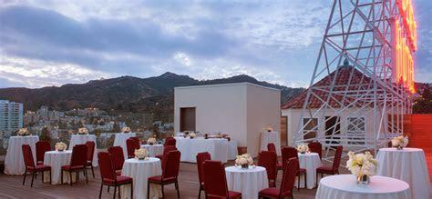 Hollywood Roosevelt Hotel   Honeymoon Dreams   Honeymoon