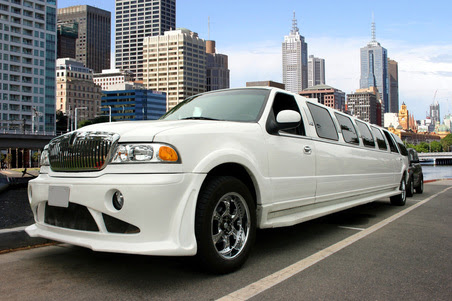 Montreal Limousine rental and Limo service in Montreal, QC