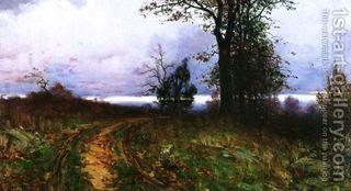 Georgia-Landscape
