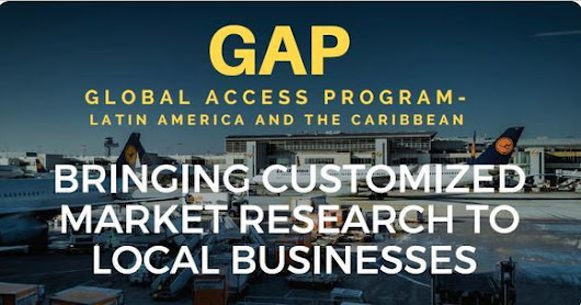 Global Access Program - Doing Business in Latin America & the Caribbean