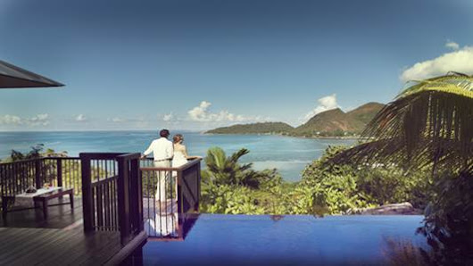 Win a 3-Night Stay at Raffles Praslin Seychelles Worth Over Dhs24,000