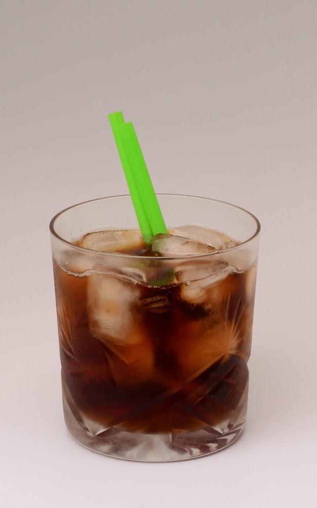 Kraken Coke Drink Recipe With Pictures