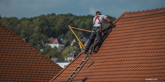 How to Hire Roofers for a Rental Property | PropertyTalk