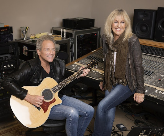 Duo from Fleetwood Mac goes its own way with new album, Minneapolis concert | Star Tribune