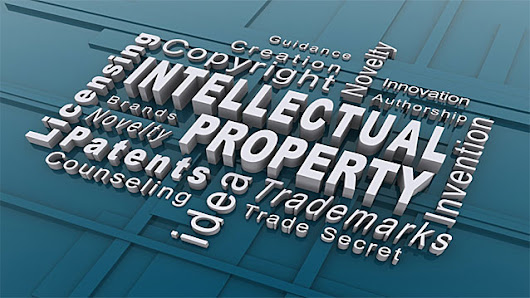 An Online Freelancers Guide To Intellectual Property Law