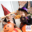 Homemade Hallowe'en Costumes: Trick or Treat? | SOSsitter Blog