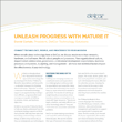 Unleash Progress with Mature IT Offer