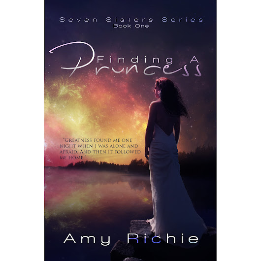 Lynn  2 Girls & A Book (Brooklet, GA)'s review of Finding a Princess