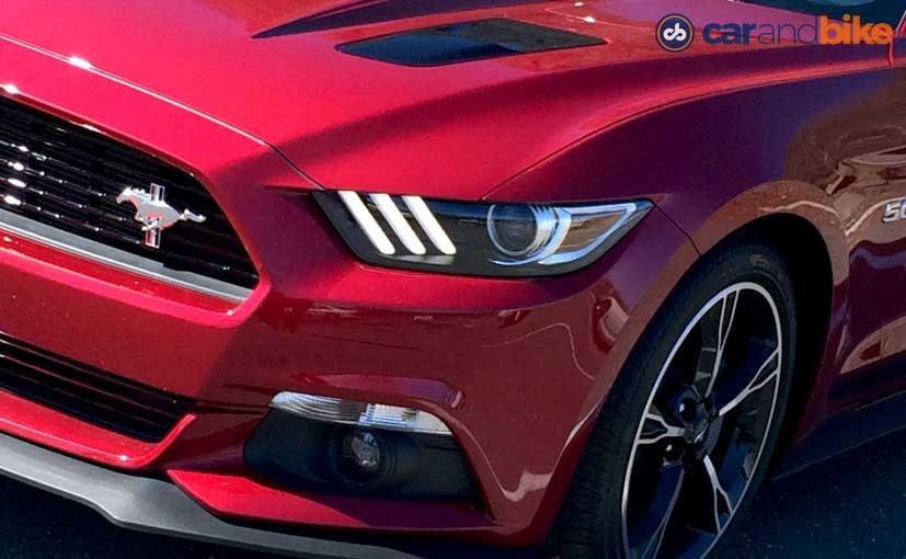 mu: Mustang Gt500 Old Mustang Price In India