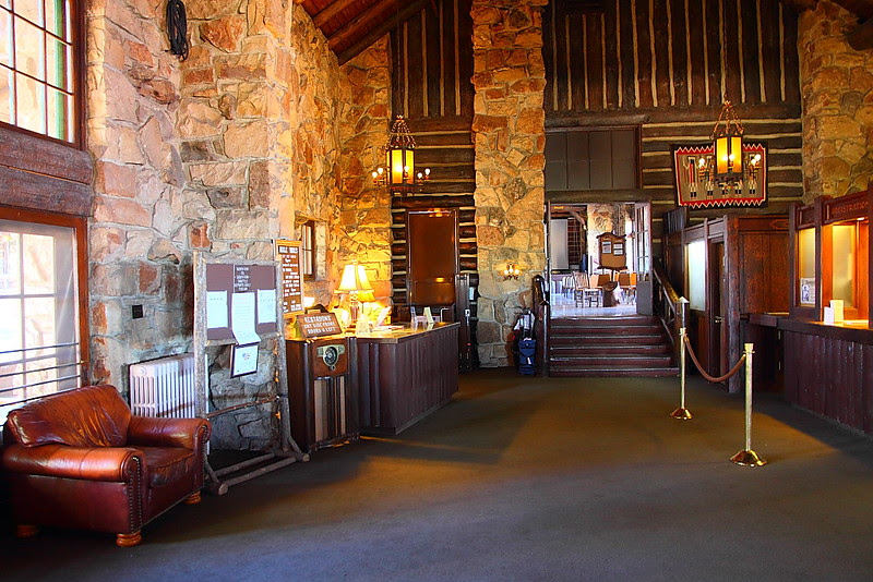 IMG_5557 Grand Canyon Lodge