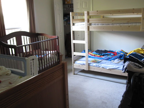 New Bunkbed