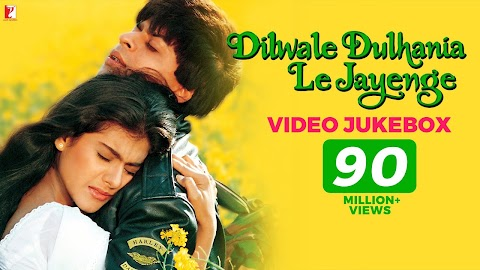 Hindi Film Song Dilwale Dulhania Le Jayenge