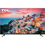 TCL 43 inch 5 Series 4K Smart UHD TV (43S525)