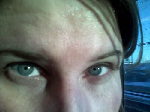 self portrait feb 5 2009