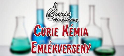 Curie Kémia Emlékverseny