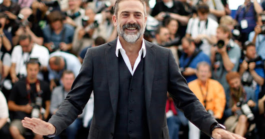 Jeffrey Dean Morgan, le conseguenze di unirsi a TWD su The Good Wife