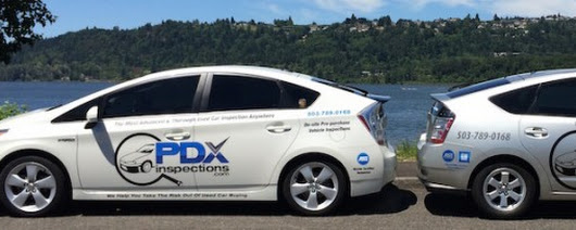 CarMax will not allow onsite pre-purchase car inspections in Portland Oregon prior to purchase - OnSite Used Car Pre-Purchase Inspection Service Portland