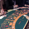 STAR Casino Hosts Table Games Showcase - Racing Card Derby