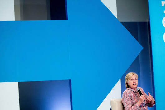 Can Hillary Clinton overcome her trust problem?