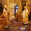 Metropolitan Kirill of Smolensk and Kaliningrad Visits the Diocese of Vienna and Austria
