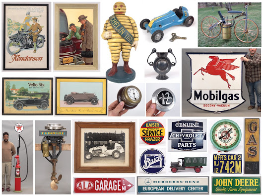 Transportation Auction, 2018-03-17 – COPAKE AUCTION INC.