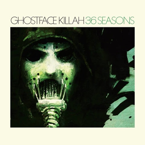 Ghostface Killah - The Battlefield (feat. Kool G Rap & AZ) by Tommy Boy