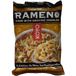 Koyo Tofu & Miso Ramen - 2 oz bag