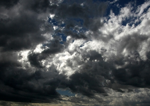 Clouds 3: Various Cloud formations