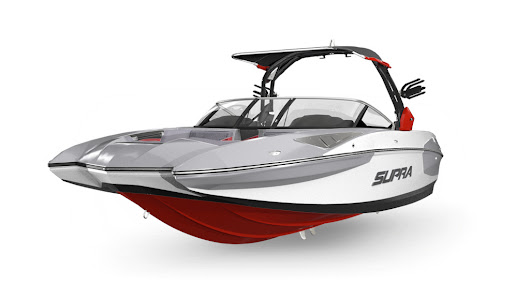 2017 Supra Boats are Coming! - Wake Lanier