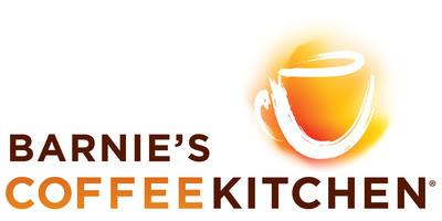 Barnie's CoffeeKitchen Logo.