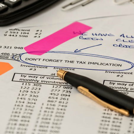 Tax Services in Scarborough, ME | Susan S Williams LLP (207) 883-6006