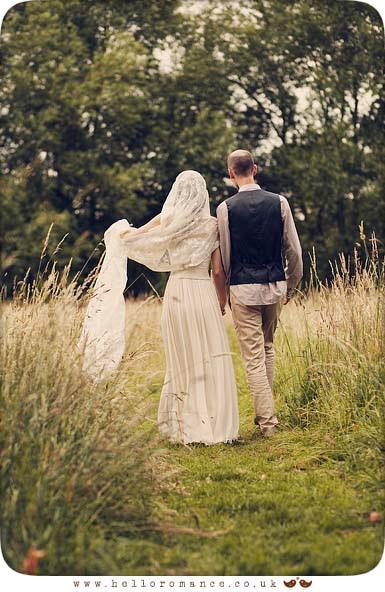 Romance Suffolk